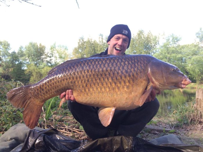 Wintons Fishery at Wintons Farm | Anglers First Directory